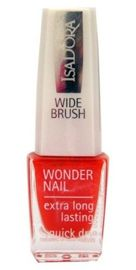 IsaDora Wonder Nail supertrwały lakier do paznokci 774 Orange Flash 6 ml