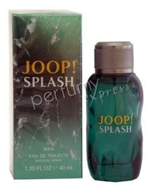 JOOP! Splash Homme woda toaletowa 40 ml