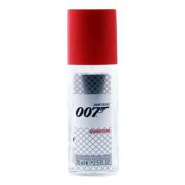 James Bond 007 Quantum perfumowany dezodorant 75 ml atomizer