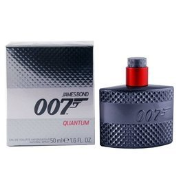 James Bond 007 Quantum woda toaletowa 50 ml