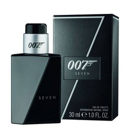 James Bond 007 Seven woda toaletowa 30 ml