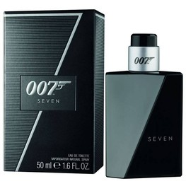 James Bond 007 Seven woda toaletowa 50 ml