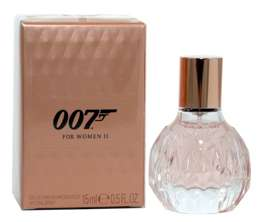 James Bond 007 for Woman II woda perfumowana 15 ml