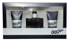 James Bond 007 komplet (50 ml EDT & 2x50 ml SG)