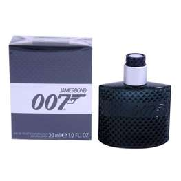 James Bond 007 woda toaletowa 30 ml