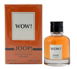 Joop! WOW! woda toaletowa 40 ml