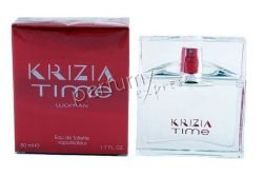 Krizia Time Woman woda toaletowa 50 ml