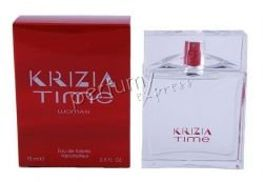Krizia Time Woman woda toaletowa 75 ml