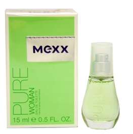 MEXX Pure Woman woda toaletowa 15 ml