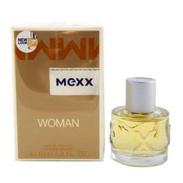 MEXX Woman woda toaletowa 40 ml