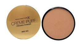 Max Factor Creme Puff - Puder w kompakcie 21 g, CANDLE GLOW 55