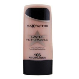 Max Factor Podkład Lasting Performance 35 ml, NATURAL BEIGE 106