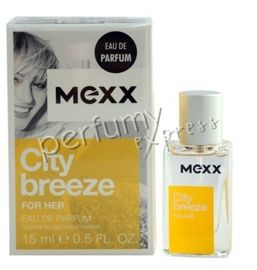 Mexx City Breeze for Her woda perfumowana 15 ml