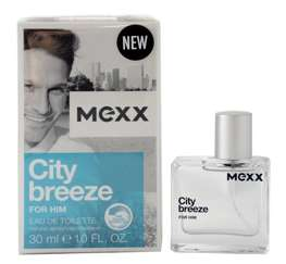 Mexx City Breeze for Him woda toaletowa 30 ml