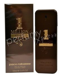 Paco Rabanne 1 Million Prive woda perfumowana 100 ml