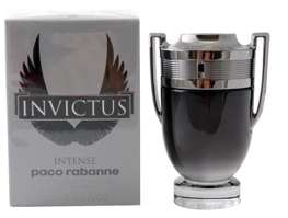 Paco Rabanne Invictus Intense woda toaletowa 50 ml