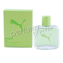 Puma Green Man woda po goleniu 60 ml