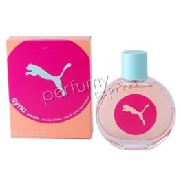 Puma Sync Woman woda toaletowa 60 ml