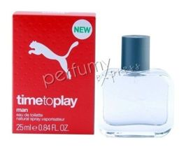 Puma Time to Play Man woda toaletowa 25 ml
