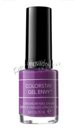 Revlon ColorStay Gel Envy Color + Base lakier do paznokci 410 Up The Ante  11,7 ml
