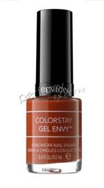 Revlon ColorStay Gel Envy Color + Base lakier do paznokci 630 Long Shot 11,7 ml