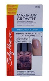 Sally Hansen Maximum Growth - preparat na porost płytki paznokciowej 13 ml