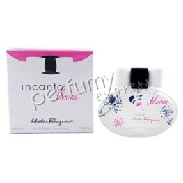 Salvatore Ferragamo Incanto Bloom woda toaletowa 100 ml