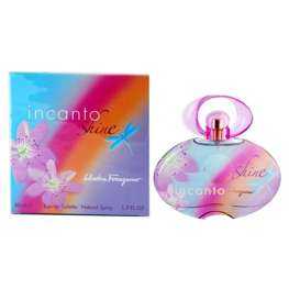 Salvatore Ferragamo Incanto Shine woda toaletowa 50 ml