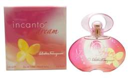 Savatore Ferragamo Incanto Dream woda toaletowa 100 ml