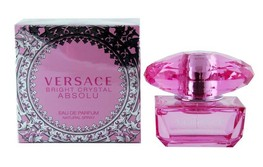 Versace Bright Crystal Absolu woda perfumowana 50 ml