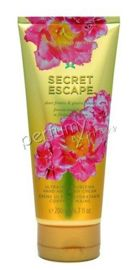 Victoria's Secret Secret Escape Krem do Ciała i Rąk 200 ml