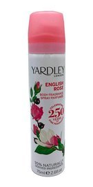 Yardley London English Rose dezodorant 75 ml spray edition 2015