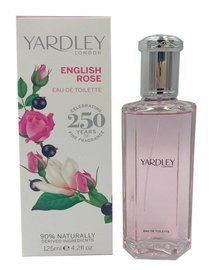 Yardley London English Rose woda toaletowa 125 ml edition 2015