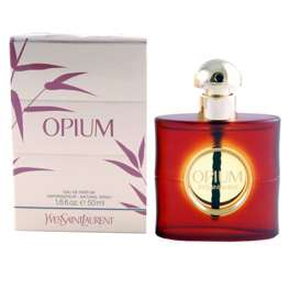 Yves Saint Laurent Opium woda perfumowana 50 ml