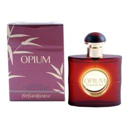 Yves Saint Laurent Opium woda toaletowa 50 ml