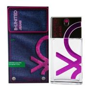 Benetton B.United Jeans Woman woda toaletowa 100 ml