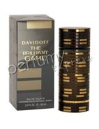Davidoff The Briliant Game woda toaletowa 60 ml