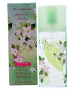 Elizabeth Arden Green Tea Jasine woda toaletowa 100 ml