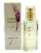 Gabriela Sabatini Happy Life woda toaletowa 60 ml