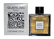 Guerlain L'Homme Ideal woda toaletowa 100 ml