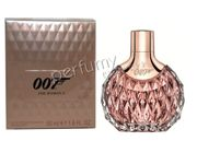 James Bond 007 for Woman II woda perfumowana 50 ml