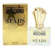 Moschino Cheap and Chic Stars woda perfumowana 50 ml