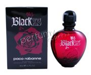 Paco Rabanne Black XS for Her woda toaletowa 80 ml