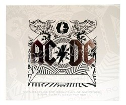 AC DC She likes Rock'N'Roll komplet (100 ml EDT & 20 ml EDT & 100 ml SG) for Her