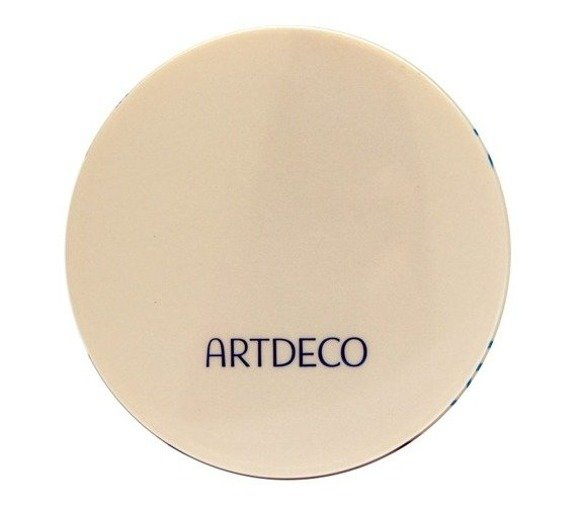 Artdeco Sun Protection Powder Foundation SPF 50 puder prasowany z wysokim filtrem NEUTRAL 20 Cool Beige 9,5 g