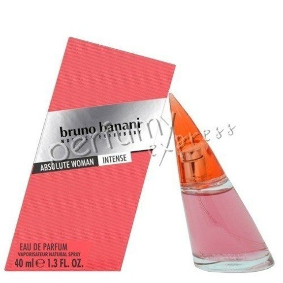 Bruno Banani Absolute Woman Intense woda perfumowana 40 ml