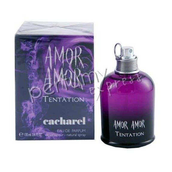 Cacharel Amor Amor Tentation woda perfumowana 100 ml