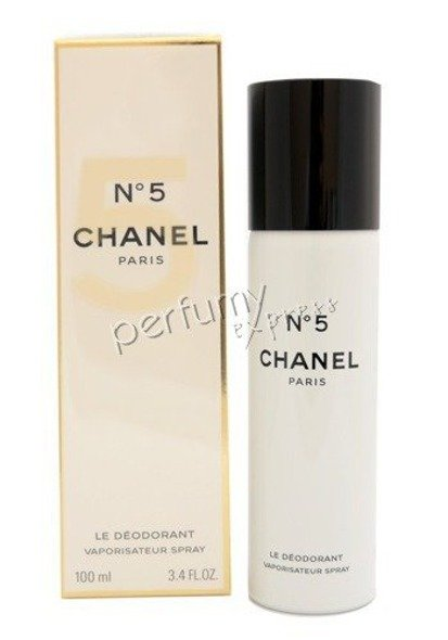 Chanel N 5 perfumowany dezodorant 100 ml spray