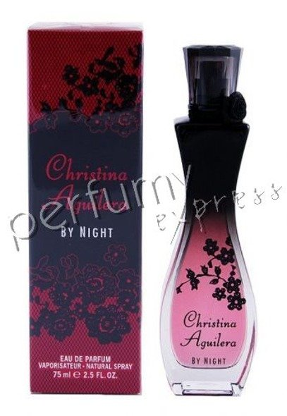 Christina Aguilera By Night woda perfumowana 75 ml