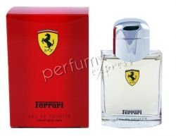 Ferrari Red woda toaletowa 125 ml